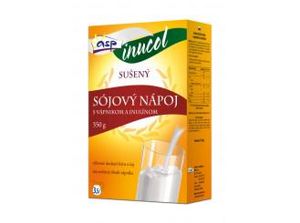Sójový nápoj Inucol 350g