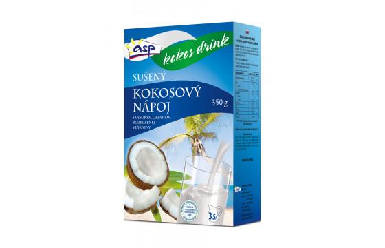 Sušený kokosový nápoj 350g