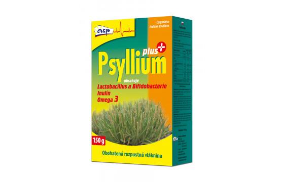 Psyllium - plus 150g