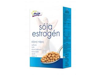 Sójový nápoj sója estrogén 350g
