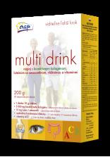 MULTI DRINK 200 g