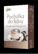 Pochúťka do kávy s bioaktívnym kolagénom 300g