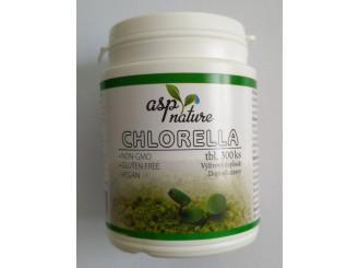 Chlorella tbl. 300ks