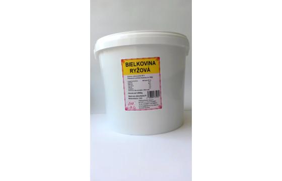 Ryžová bielkovina 1000g